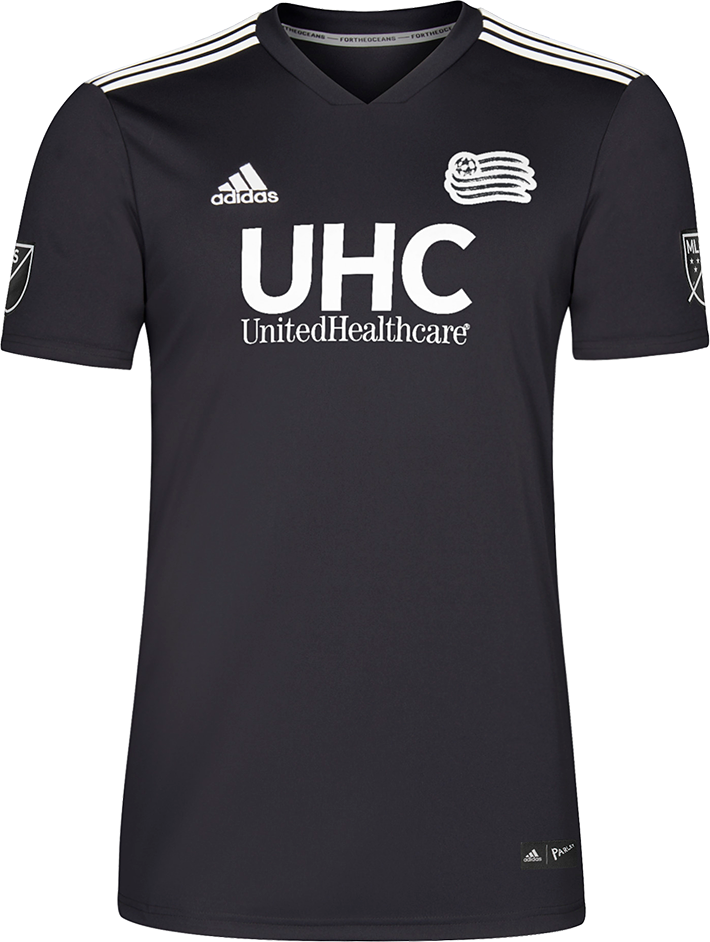 Trikot von New England Revolution