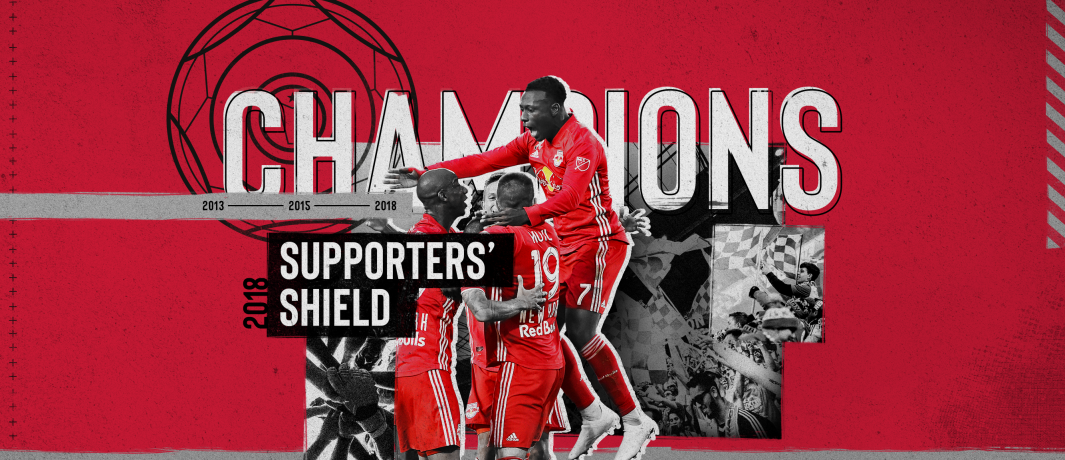 Picture: New York Red Bulls