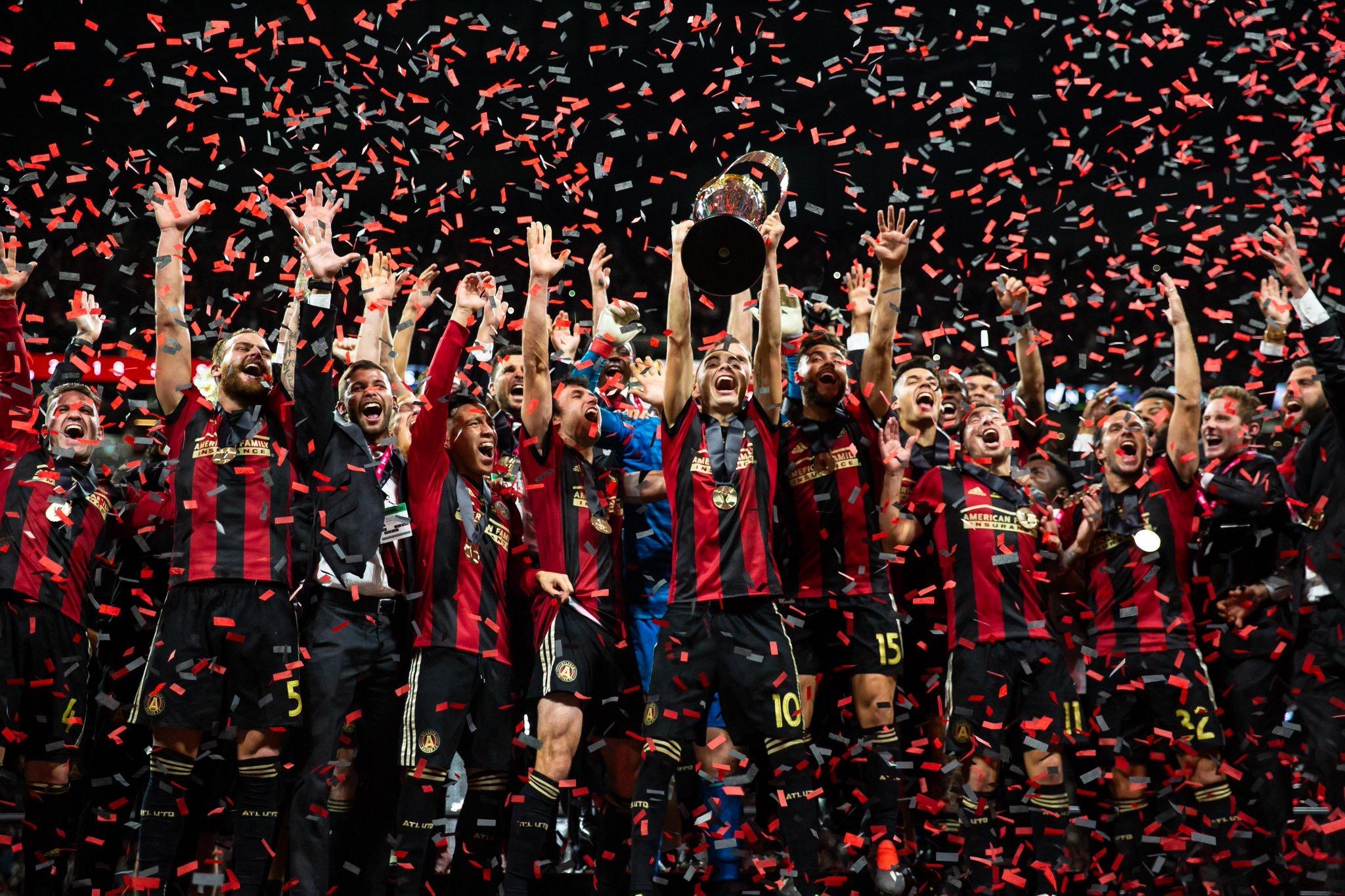 Foto: Atlanta United