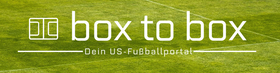 Box to Box – US Soccer News